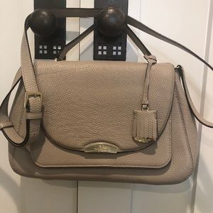 Kate Spade New York Alexya Pine Grove Way Pebbled